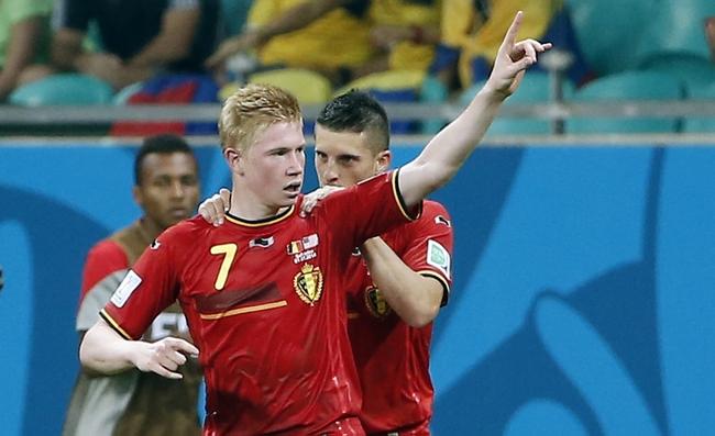 2014 FIFA World Cup: Argentina vs. Belgium Pick, Odds, Prediction - 7/5/14