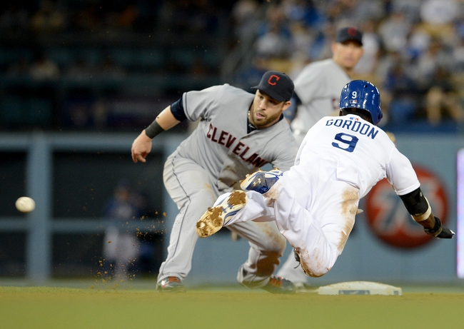 Los Angeles Dodgers vs. Cleveland Indians MLB Pick, Odds, Predicion 7/2/14