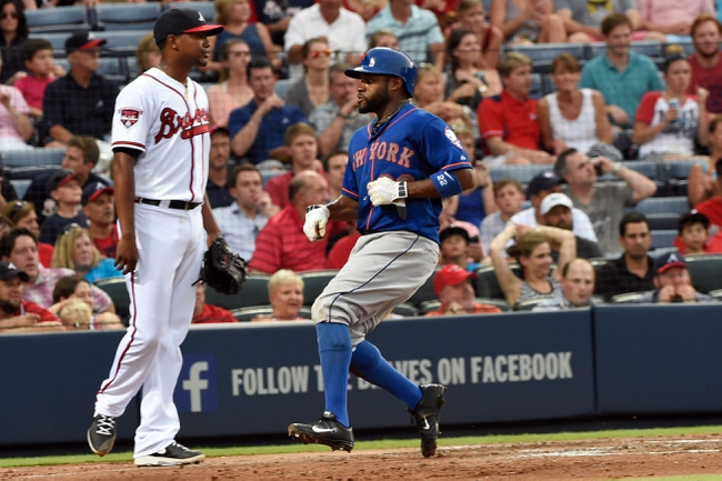New York Mets vs. Atlanta Braves MLB Pick, Odds, Prediction 7/7/14