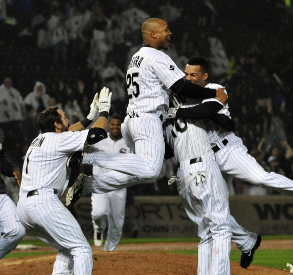 Chicago White Sox vs. Los Angeles Angels - 8/10/15 MLB Pick, Odds, and Prediction