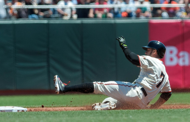 St. Louis Cardinals vs. San Francisco Giants Pick-Odds-Prediction - 10/11/14 NLCS Game One