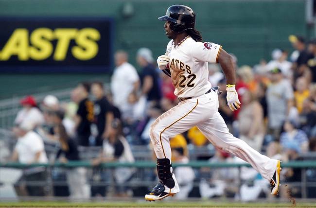 Pittsburgh Pirates vs. Philadelphia Phillies MLB Pick, Odds, Prediction 7/5/14