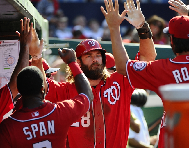 Washington Nationals vs. Chicago Cubs MLB Pick, Odds, Prediction 7/6/14