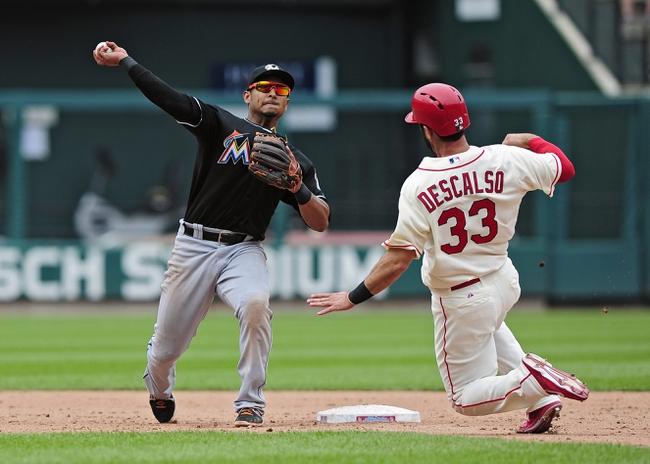 St. Louis Cardinals vs. Miami Marlins MLB Pick, Odds, Prediction 7/6/14