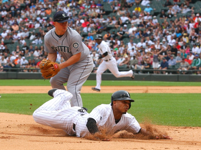 Chicago White Sox vs. Seattle Mariners MLB Pick-Odds-Prediction - 7/6/14