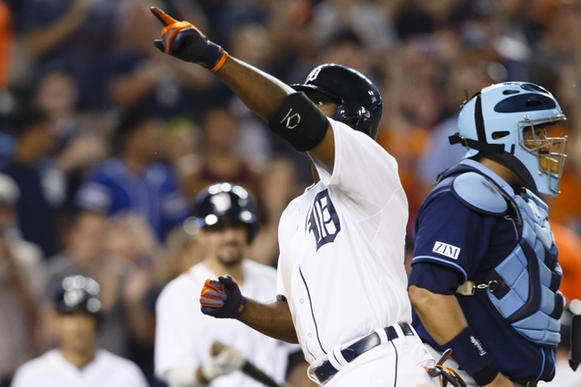 Tampa Bay Rays vs. Detroit Tigers MLB Pick, Odds, Prediction 8/19/14