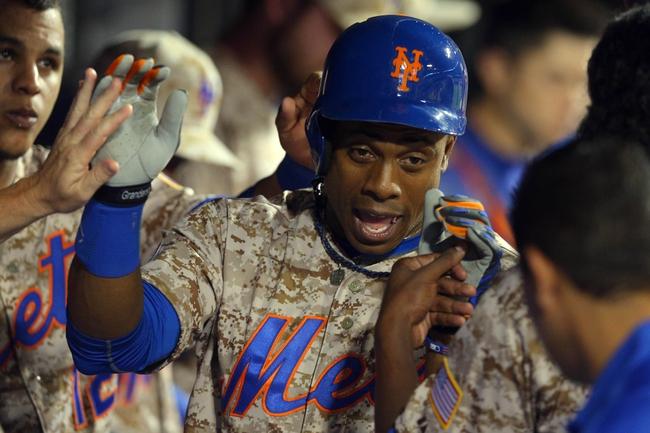New York Mets vs. Atlanta Braves MLB Pick, Odds, Prediction - 7/8/14