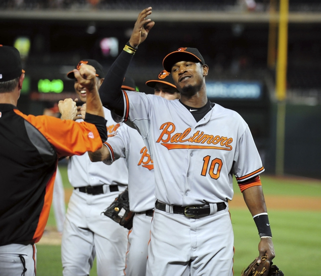 Baltimore Orioles vs. Washington Nationals MLB Pick-Odds-Prediction - 7/9/14