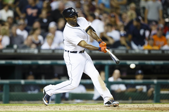 Detroit Tigers vs. Los Angeles Dodgers MLB Pick, Odds, Prediction - 7/9/14