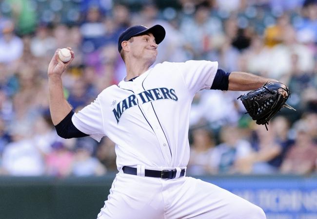 Daily Fantasy MLB 7/13/14: Matchup Plays and Value Picks