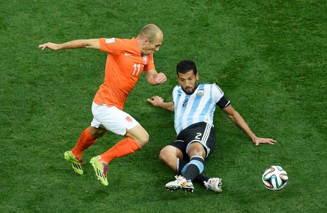 2014 FIFA World Cup: Brazil vs Netherlands Pick, Odds, Prediction - 7/12/14