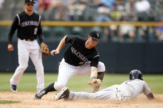 Colorado Rockies vs. San Diego Padres Pick-Odds-Prediction - 9/7/14