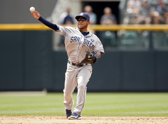 San Diego Padres vs. Colorado Rockies Pick-Odds-Prediction - 9/22/14