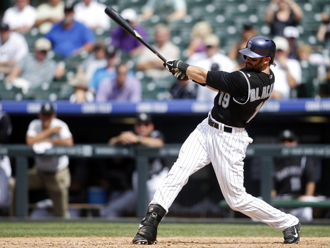 San Diego Padres vs. Colorado Rockies Pick-Odds-Prediction - 9/23/14