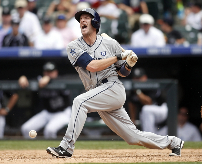 Colorado Rockies vs. San Diego Padres - 4/20/15 MLB Pick, Odds, and Prediction
