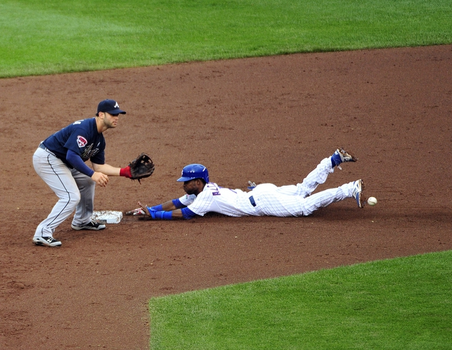 Chicago Cubs vs. Atlanta Braves MLB Pick, Odds, Prediction 7/12/14