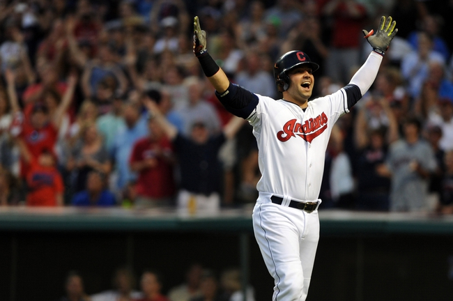 Cleveland Indians vs. Chicago White Sox MLB Pick, Odds, Prediction - 7/12/14