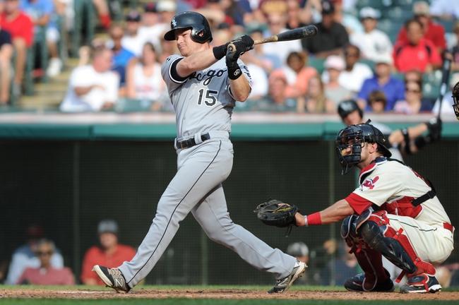 Cleveland Indians vs. Chicago White Sox MLB Pick, Odds, Prediction 7/13/14