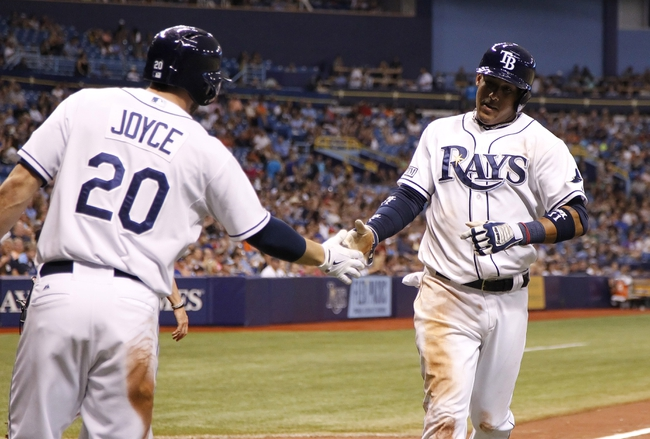 Tampa Bay Rays vs. Toronto Blue Jays MLB Pick-Odds-Prediction - 7/12/14