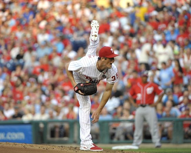 Philadelphia Phillies vs. San Francisco Giants MLB Pick, Odds, Prediction 7/24/14