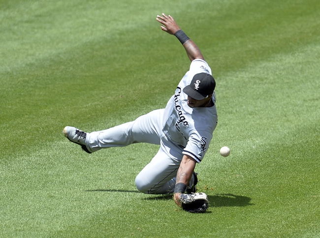 Chicago White Sox vs. Cleveland Indians Pick-Odds-Prediction - 8/26/14