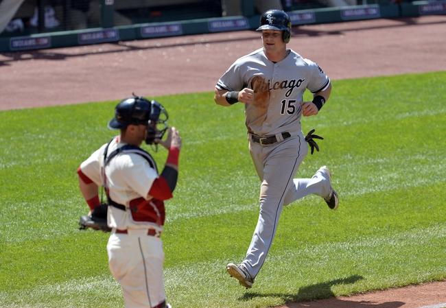 Cleveland Indians vs. Chicago White Sox MLB Pick, Odds, Prediction - 9/6/14
