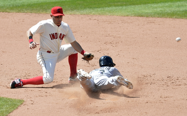 Chicago White Sox vs. Cleveland Indians 8/27/14 Free MLB Pick and Odds