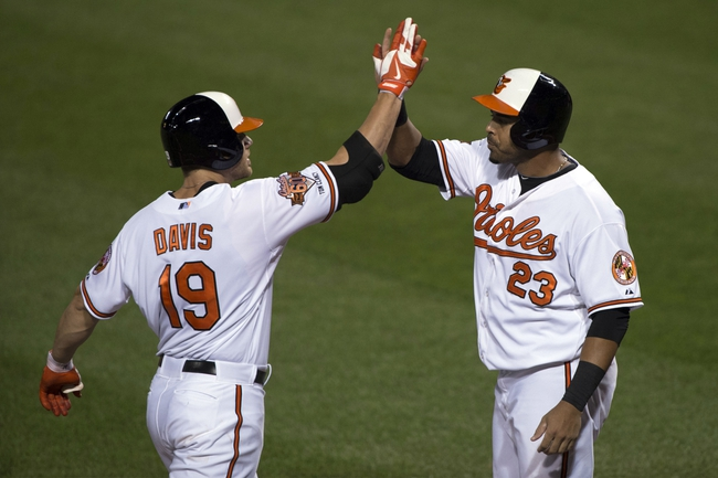 Baltimore Orioles vs. New York Yankees Pick-Odds-Prediction - 8/11/14