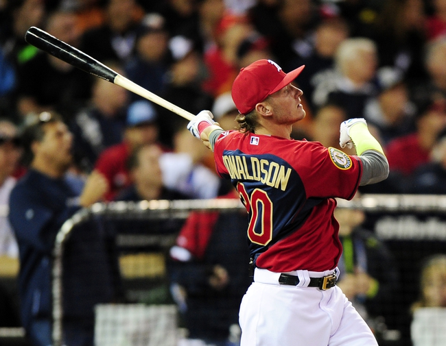 Home Run Derby - 7/13/15 MLB Pick, Odds, and Prediction