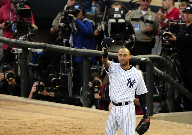 New York Yankees vs. Cincinnati Reds MLB Pick, Odds, Prediction 7/18/14
