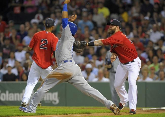 Boston Red Sox vs. Kansas City Royals MLB Pick, Odds, Prediction 7/20/14