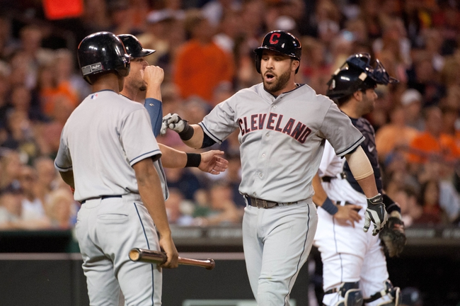 Detroit Tigers vs. Cleveland Indians MLB Pick, Odds, Prediction - 7/19/14 Game Two