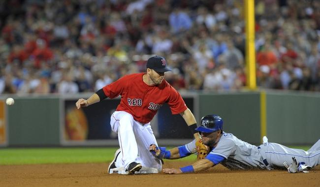 Boston Red Sox vs. Kansas City Royals MLB Pick, Odds, Prediction - 7/19/14