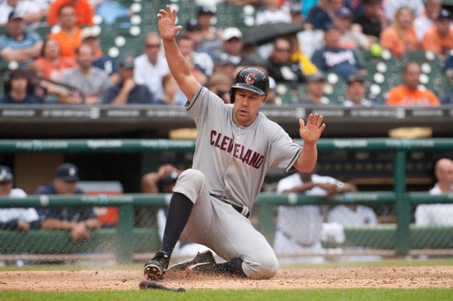 Cleveland Indians vs. Detroit Tigers Pick-Odds-Prediction - 9/1/14