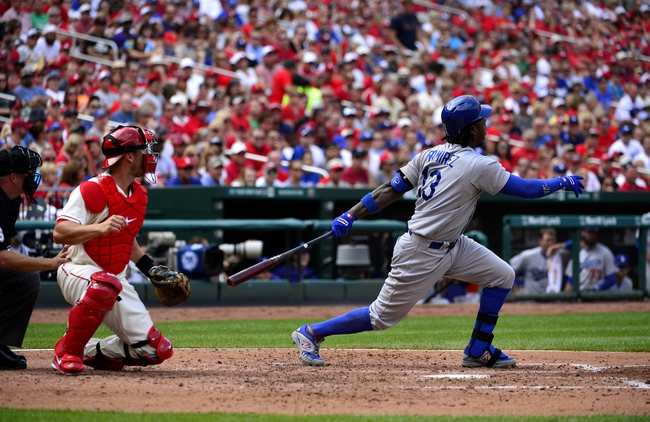 St. Louis Cardinals vs. Los Angeles Dodgers MLB Pick, Odds, Prediction - 7/20/14