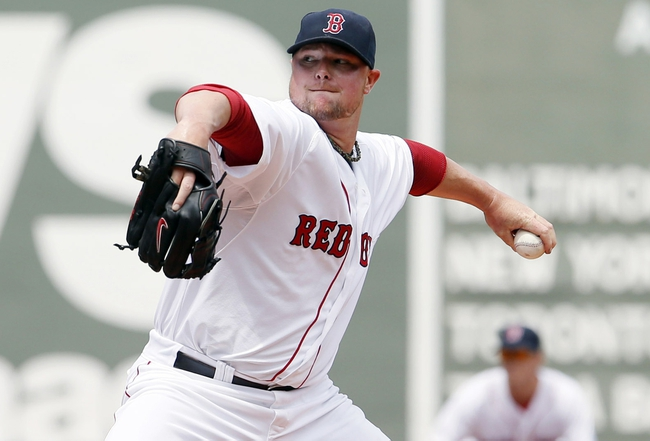 Boston Red Sox vs. Toronto Blue Jays MLB Pick, Odds, Prediction 7/30/14