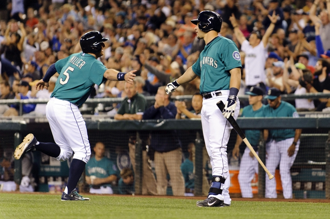 Seattle Mariners vs. New York Mets Pick-Odds-Prediction - 7/22/14