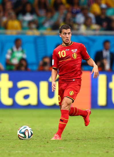 Belgium vs Wales 11/16/2014 Euro2016 Qualifier Preview,Odds and Prediction