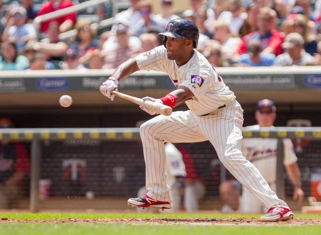 Fantasy Baseball 2014: Waiver Wire Update 8/12