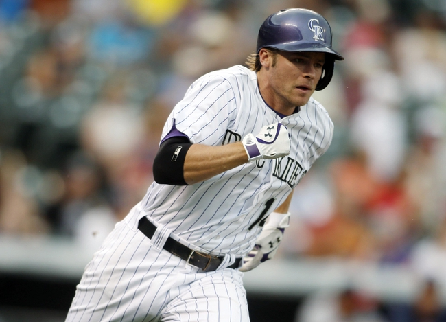 Fantasy Baseball Update 7/24/14: Key Matchups This Weekend