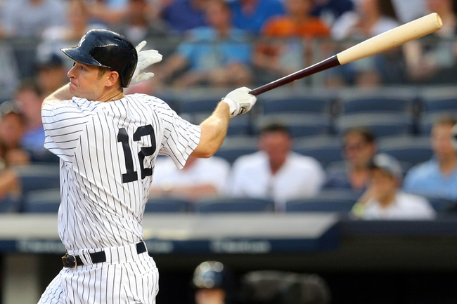 Daily Fantasy MLB 7/24/14: Matchup Plays and Value Picks