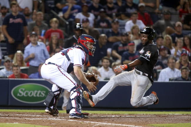 Atlanta Braves vs. Miami Marlins Pick-Odds-Prediction - 8/29/14