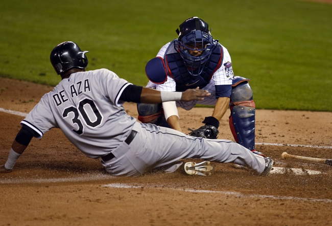 Minnesota Twins vs. Chicago White Sox MLB Pick, Odds, Prediction - 7/26/14