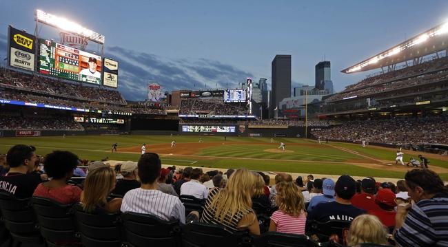 Minnesota Twins vs. Chicago White Sox MLB Pick, Odds, Prediction 7/27/14