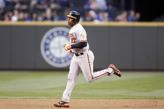 Seattle Mariners vs. Baltimore Orioles Pick-Odds-Prediction - 7/26/14