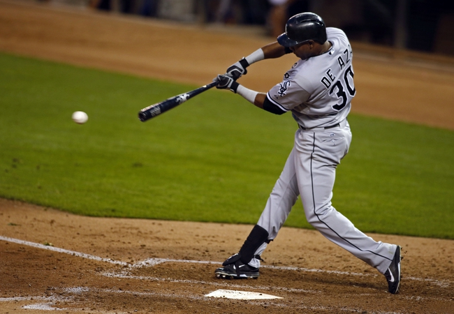 Minnesota Twins vs. Chicago White Sox Pick-Odds-Prediction - 7/25/14