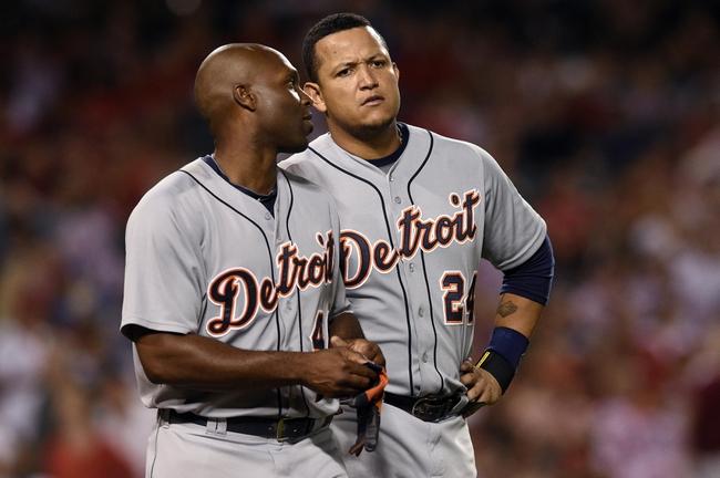 Pittsburgh Pirates vs. Detroit Tigers MLB Pick, Odds, Prediction 8/11/14