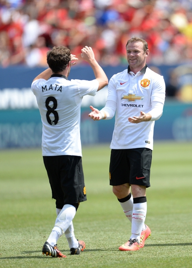 Sunderland vs Manchester United 08/24/2014 Free English Premier League Pick and Preview