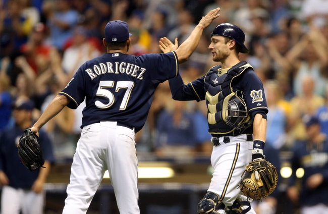 Milwaukee Brewers vs. New York Mets Pick-Odds-Prediction - 7/27/14