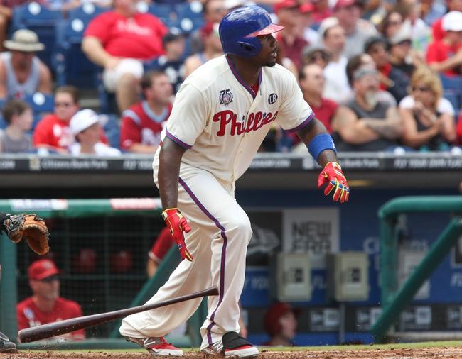 Philadelphia Phillies vs. New York Mets MLB Pick, Odds, Prediction 8/8/14